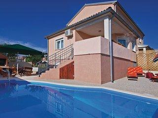 4 bedroom Villa in Šikići, Istria, Croatia : ref 5520670