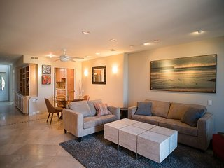 Beach Please - Walk to Everything!  2 BR Condo