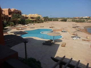 01 Bedroom for rent in El- Gouna