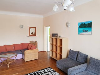 Rent In Lt Vokieciu Apartment