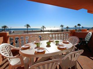 0076-GRAN RESERVA Apartamento enfrente de la playa