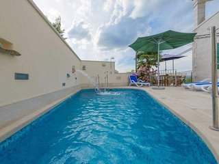 Amazing Villa Angelo**** with pool and seaview