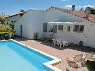 4 bedroom Villa in Le Porge, Nouvelle-Aquitaine, France : ref 5538864