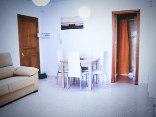 Apartamento zona alta ideal parejas