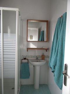 baño 2 planta alta