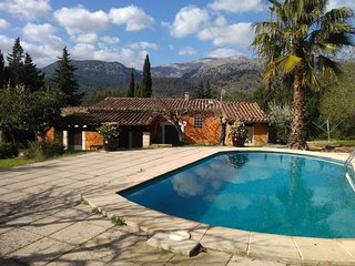 Sunset Villa Can Trui - Countryhouse with private pool