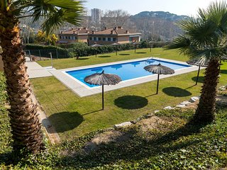 3 bedroom Apartment in Arenys de Mar, Catalonia, Spain : ref 5581172