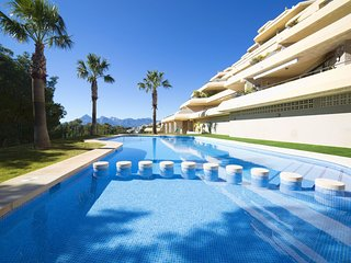 2 bedroom Apartment in Altea la Vella, Valencia, Spain : ref 5580794