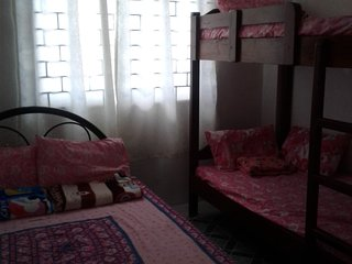 UGL1 2-Bedroom Apartment Unit 2B
