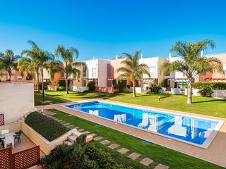 Merengue Orange Apartment, Vilamoura, Algarve