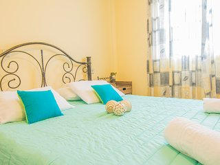 Tonia Two-Bedroom Apartments in Bochali, Zakynthos!
