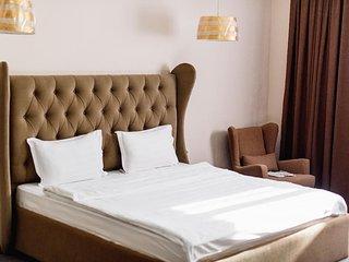 Keremet Hotel - Suite Room 5