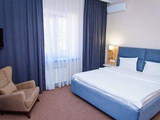 Keremet Hotel - Standard Room 2