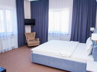 Keremet Hotel - Standard Room 4