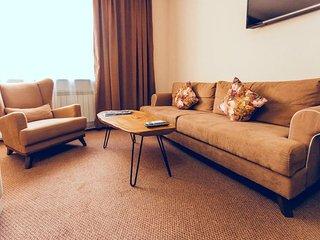 Keremet Hotel - Suite Room 1