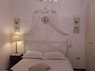 Apartment in the heart of Spello. Perfect for a couple or familiy with a child.