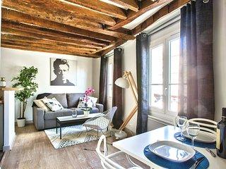 'La Sorbonne' Amazing Loft
