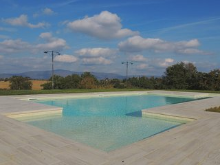 Villa Borgo delle Spighe- A nice country estate set in a wonderful scenario