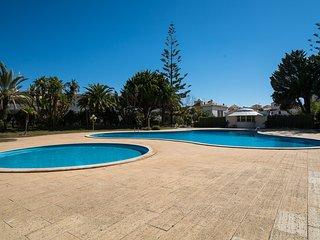 Genso Green Apartment, Vilamoura, Algarve