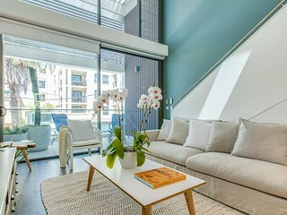 Brand new luxury loft at Coogee Beach