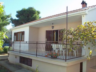 Two bedroom apartment Mirca, Brac (A-728-a)