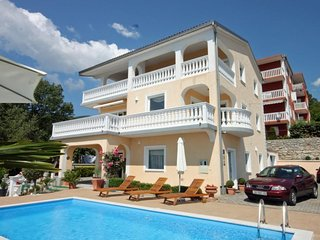 One bedroom apartment Icici, Opatija (A-2316-a)