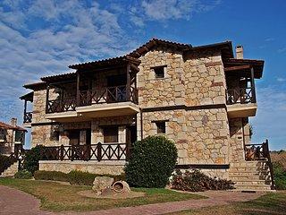 Traditional Villa Rokosini