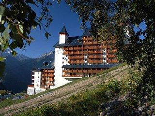 NOUVEAU : Appartement T2 + balcon, Residence 'Le Flocon d'Or' Les Deux Alpes