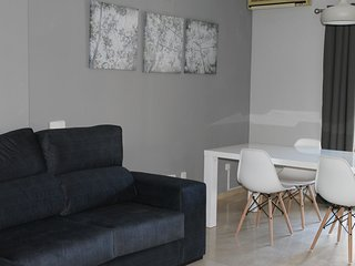 Bonito y tranquilo apartamento