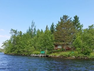 Island View Cottage