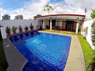 3 Bedroom Home with Private Pool