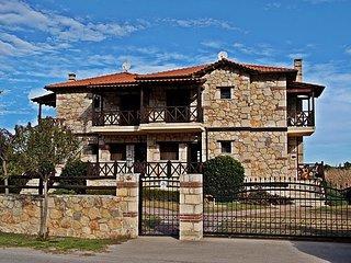 Stone Villa Rokosini