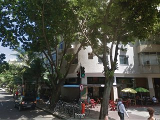 Comfy & Silent Ipanema (1br Flat with AC / 2 blocks to beach)