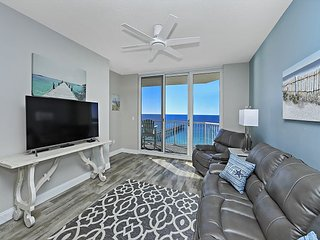 UNIT1403 !ALL RATES 20% OFF IN APRIL!SLEEPS 8!GREAT VIEWS!