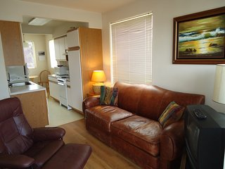 Beachside Suites Heceta Suite