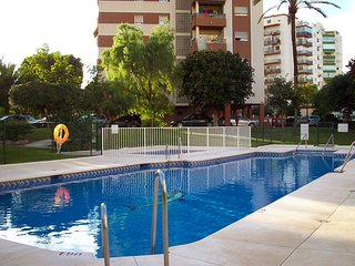3 bedroom Apartment in Fuengirola, Andalusia, Spain : ref 5557573