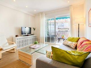 Apartamento moderno cerca de la playa! Ref.235079