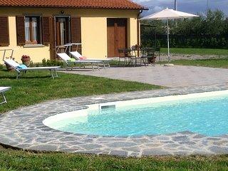 Villa Centoia