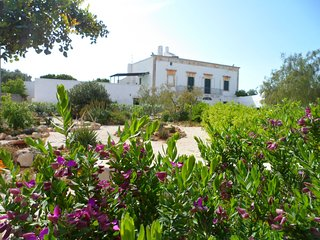 2 bedroom Villa in Costa Merlata, Apulia, Italy : ref 5579486