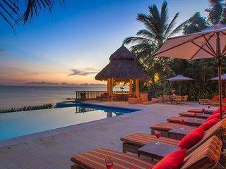 El Farallon 14 - Stunning Beachfront Villa