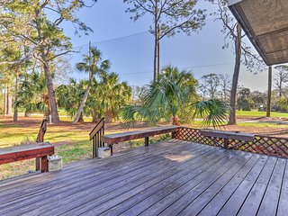 NEW! 3BR Hilton Head Island Condo 5 Min to Beach!