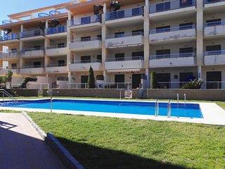 Practical apartment to enjoy the Mediterranean weather
