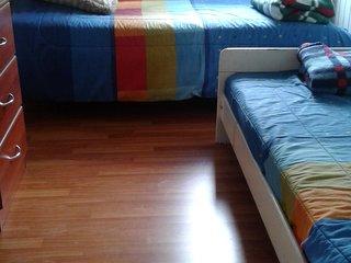 Habitacion doble a pasos del centro de Puerto Varas