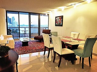 Eastern 2018 - Downtown Miami - 2 Bed / 2 Bath - Awesome Water Views