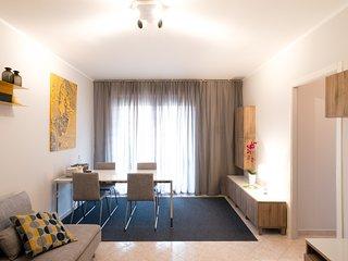 MirabiliaRomae Apartment