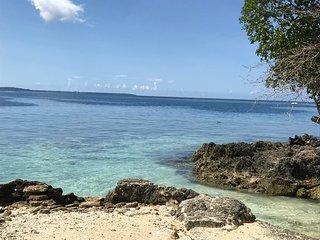 Coral Beach House Vanuatu