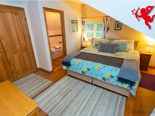 FOREST PARK LODGE | 2 Bedrooms