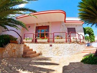 Perrone Apartments - Appartamenti ad uso turistico La Palma