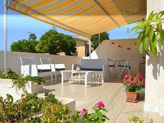 Casa 'Almarè' Sole, Mare e Relax in Famiglia