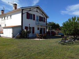 Nice house near Oleron & the beach